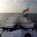 prijs zeevissen - MS Fish Hunter