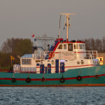 Zeevissen Delfzijl - MS Fish Hunter